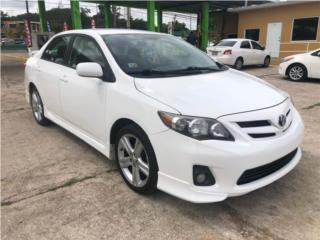 TOYOTA CAMRY SE 2018 // $399 MENS//  , Toyota Puerto Rico