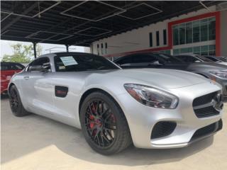 **MERCEDES BENZ 300C 2015, NÍTIDO** , Mercedes Benz Puerto Rico