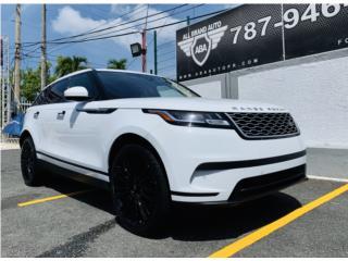 Land Rover Velar 2019 Importada  , LandRover Puerto Rico
