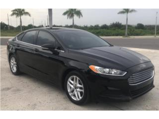 FORD FUSION SE , Ford Puerto Rico