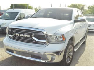 2019 Ram 1500 Rebel , RAM Puerto Rico