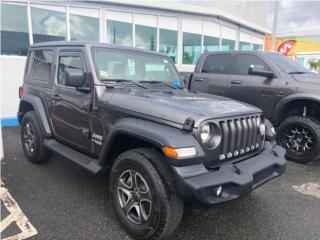 Jeep de Caguas#1 Puerto Rico