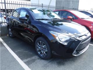 Toyota Puerto Rico Toyota, Yaris 2020