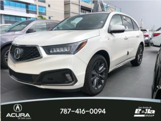 2016 Acura MDX SH-AWD Technology Package  , Acura Puerto Rico