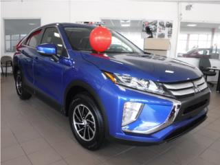 MITSUBISHI ECLIPSE CROSS 2020- $23,995 , Mitsubishi Puerto Rico