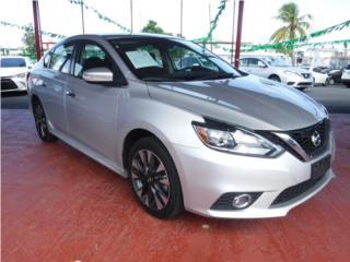 2014 Nissan Versa  , Nissan Puerto Rico