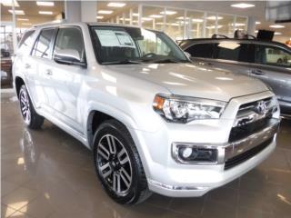 PRECIOSA TOYOTA *C-HR* *LXE* *2018* , Toyota Puerto Rico