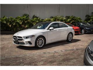 Mercedes Benz Puerto Rico Mercedes Benz, Clase E 2019