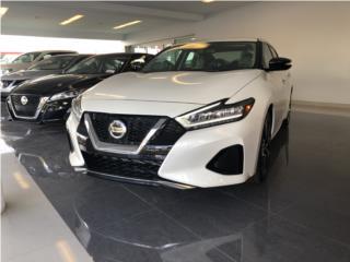 2019 Nissan Versa Note SR  , Nissan Puerto Rico