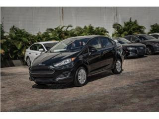 Ford Puerto Rico Ford, Fiesta 2017