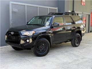 TOYOTA RAV4  XLT 2018 IMPORTADA!!!! , Toyota Puerto Rico