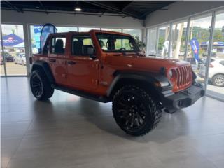 Roman's Motors Puerto Rico
