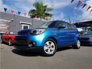 KIA Sportage LX 2018 IMPORTADA , Kia Puerto Rico