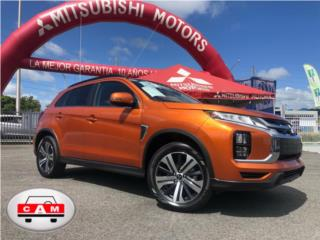 Mitsubishi, Outlander 2020, RAM Puerto Rico
