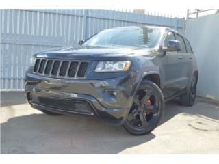Jeep Grand Cherokee limited $12,800 , Jeep Puerto Rico