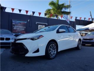 Toyota Camry XSE 2019 importado  , Toyota Puerto Rico