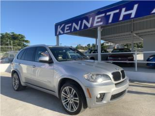 X5 Technology pack , BMW Puerto Rico