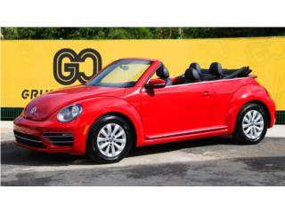 Volkswagen Puerto Rico Volkswagen, Beetle 2019