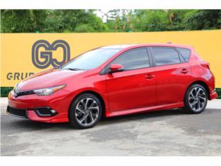 TOYOTA COROLLA 2019, $19995 o' DESDE $289.00  , Toyota Puerto Rico