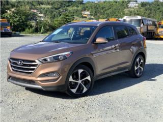 **Hyundai TUCSON 2020** , Hyundai Puerto Rico