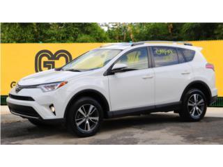 Toyota Highlander Platinum *VARIOS COLORES* , Toyota Puerto Rico