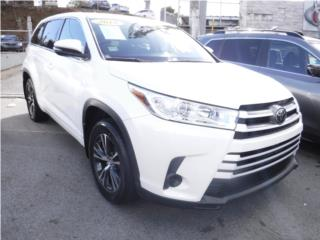 TOYOTA C-HR 2019 (UN SOLO DUENO 8K) , Toyota Puerto Rico