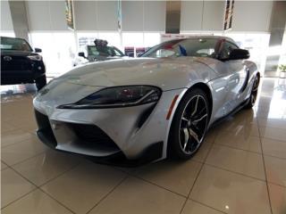 TOYOTA IM 2017 FULL POWER STD , Toyota Puerto Rico