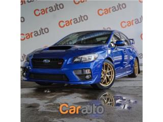Subaru, STI 2015, Impreza Puerto Rico