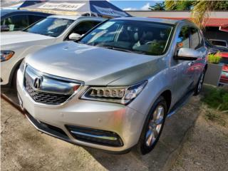 RDX Advance Package 2020 , Acura Puerto Rico