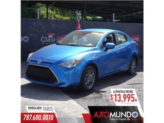 AUTO MUNDO Puerto Rico