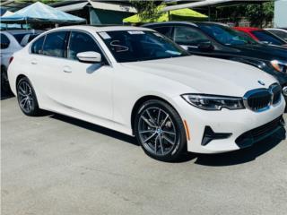 BMW 330i | 2019 , BMW Puerto Rico
