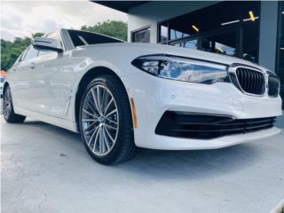 M PACKAGE 330I , BMW Puerto Rico