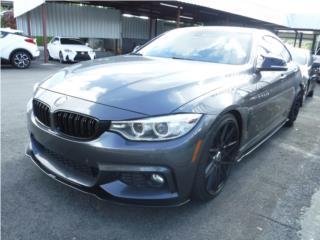 BMW Puerto Rico BMW, BMW 435 2016