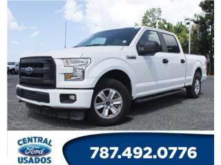 FORD F-150 LARIAT 4X4 2018 , Ford Puerto Rico