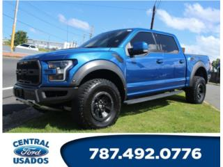 2019 FORD RANGER XLT SUPERCREW 4X2, 2.3L  , Ford Puerto Rico