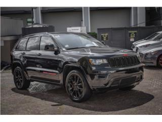 Jeep Grand Cherokee 2018 *ALL BLACK* , Jeep Puerto Rico