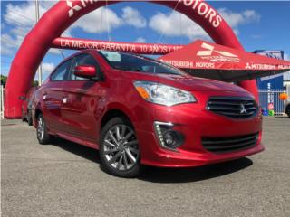MIRAGE 2019 $16,295 $235 MENSUAL! $0 PRONTO!! , Mitsubishi Puerto Rico