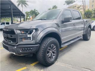 F.150 STX 2018!!! NO LA DEJES PASAR! , Ford Puerto Rico