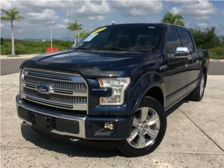 FORD F-150 XLT 2016  , Ford Puerto Rico
