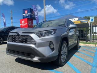 Toyota, Rav4 2019, Corolla Puerto Rico