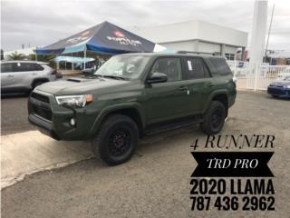 Toyota de Arecibo Autos Nuevos Puerto Rico