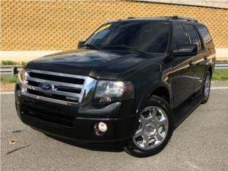 Ford Puerto Rico Ford, Expedition 2014