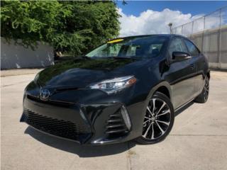 YARIS SEDAN HASTA 35MPG! , Toyota Puerto Rico