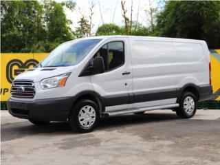 2017 Transit Connect (POCO MILLAJE!!!!) , Ford Puerto Rico
