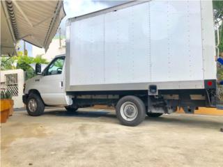 Ford Puerto Rico Ford, E350 Camion 2017