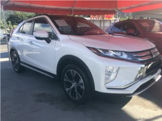 Mitsubishi, Eclipse Cross 2019  Puerto Rico