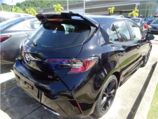 COROLLA 2016  AUTOMATICO 1 SOLO DUEÑO , Toyota Puerto Rico