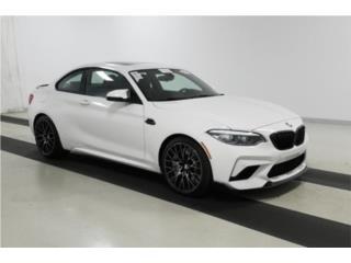 BMW Puerto Rico BMW, BMW M-2 2019