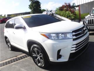 RAV4 2017 , Toyota Puerto Rico