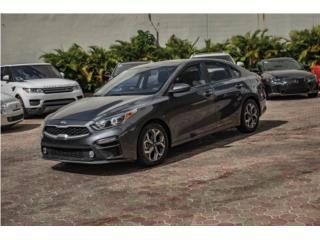2020 Kia Rio Sedan  , Kia Puerto Rico